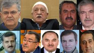 1986'da Fethullah Gülen'le birlikte kimler yakalandı? O gün ne dediler? Şimdi neredeler?