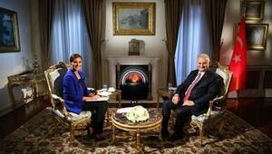 Başbakan Yıldırım: Fidan cevap veremedi