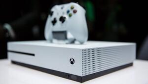 Xbox One S resmen Türkiye'de!