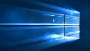 Windows 10'a dev güncelleme geldi