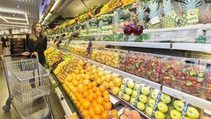 Temmuz'da enflasyon beklentilerin hafif üzerinde