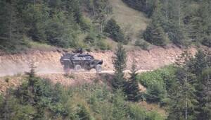 3 askerin şehit edildiği saldırının ardından tim komutan vekili açığa alındı