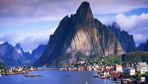 Avrupa'da gezilecek en güzel 7 köy
