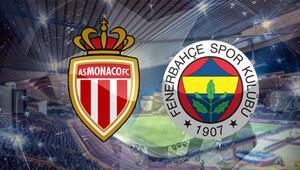 Fenerbahçe Monaco maçı hangi kanalda saat kaçta şifresiz mi yayınlanacak?