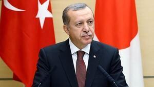 Cumhurbaşkanı Erdoğan Meksika televizyonuna konuştu