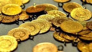 Çeyrek altın fiyatları yükseliyor (İşte Kapalıçarşı'daki altın fiyatları)