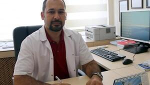 Doç. Dr. Yılmaz: Bağışıklık sistemindeki bozukluklar, alerjik hastalıklara yol açıyor