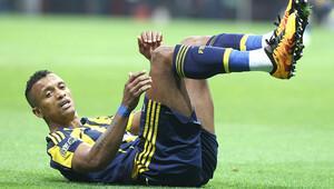 Galatasaray finali Nani'nin başını yaktı!