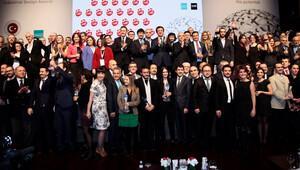 Design Turkey Endüstriyel Tasarım Ödülleri'ne başvurular başladı