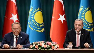 Kazakistan'daki Gülen okulları için flaş gelişme