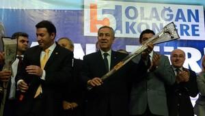 AK Parti Devrek İlçe Başkanlığı 5. Olağan Kongresi