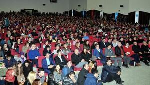 Taksim Triodan Afyonkarahisarda ikinci konser