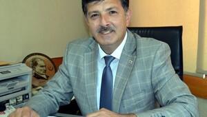 Muhtarlardan Cumhurbaşkanı Erdoğanın sözlerine destek