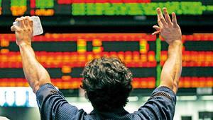 Piyasalar temkinli,iyimser