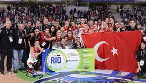Rio'da bugün 6 farklı mücadele!