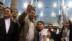 İran'da nükleer fizikçi Şahram Amiri idam edildi
