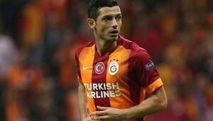 Galatasaray o ismi sildi!