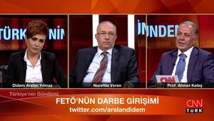 Türkiye CNN TÜRK izledi