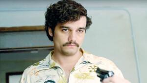 En ünlü Kolombiyalı Shakira değil Pablo Escobar
