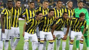 Fenerbahçe'nin