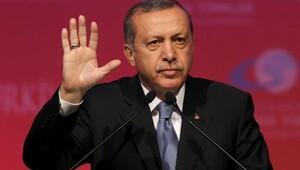 Erdoğan'dan ABD'ye sitem: Bu bizi incitti