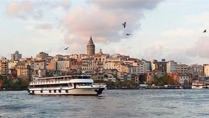 Kentin ritmini Karaköy'de yakalayın