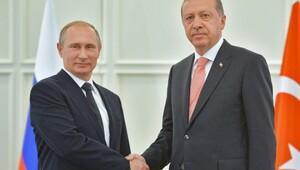 Putin- Erdoğan görüşmesi bugün