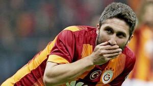 Galatasaray Avrupa'da 1 numara!
