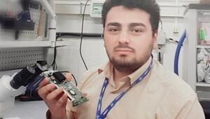 CERN'e kabul edilen ilk tıp öğrencisi çalışmalarına başladı