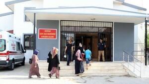 Soma maden faciası davasında, yargılama yeniden başladı (2)