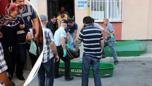 Tesisatçıyı öldüren kadın: Kapıma dayanıp beni öpmeye çalıştı