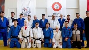 Görme Engelli Judocular Dünya Kupası İçin Gün Sayıyor