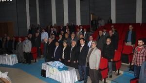 Anadolu Muhtarlar Ve Mahalli İdareler Derneği İlk Genel Kurul Toplantısı Yapıldı