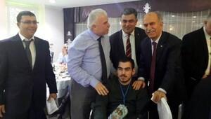 Ankara'daki Ereğlililer Bir Araya Geldi
