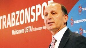 Trabzonspor Başkanı Muharrem Usta: Darbeden daha kötü bir imajımız var