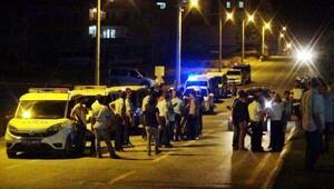 Şanlıurfa'da kavga: 1 yaralı, 5 gözaltı