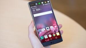 LG V20 dünyanın ilk Android 7.0 Nougat'lı telefonu olacak