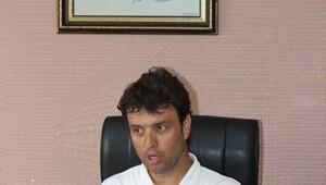 Akhisar Belediyespor teknik direktörü Arslan: Geçen sezonki sertliği yakalamamız şart