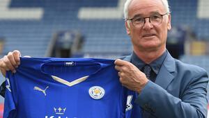 Ranieri, 2020'ye kadar Leicester