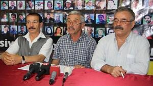 Sivas Demokrasi Platformu'ndan Ankara Garı saldırısına tepki