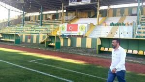 Darıca Gençlerbirliği'nin ilk maç geliri 15 Temmuz şehitlerinin ailelerine