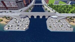 Ordu'ya Mostar Köprüsü
