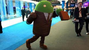 Bu ülkede herkes Android kullanıyor!