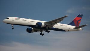 Delta Havayolları'nda uçuş iptalleri devam ediyor