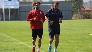 Menemen Belediyespor, Süper Lig patentli 4 futbolcuyu kadrosuna katmaya hazırlanıyor