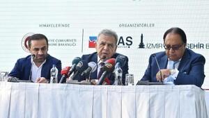 İzmir Fuarı, kapılarını 85'inci kez açacak