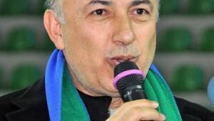 Çaykur Rizespor Başkanı Kalkavan: 3 yada 4 oyuncu daha alacaklarını açıkladı