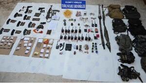Vali Yavuz'a bombalı saldırı eylemi keşfi içinde bulunanlar tutuklandı