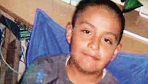 Polis çocuğu öldürdü
