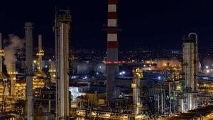 Tüpraş'ın satışları yüzde 12 arttı